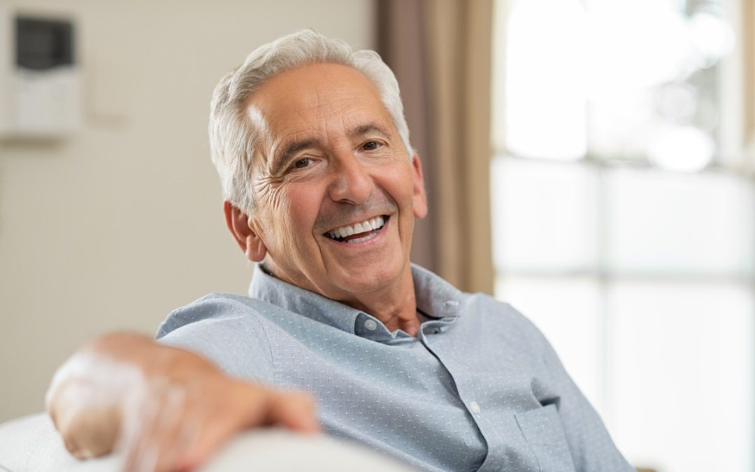 Types of Dentures That Are The Best For You