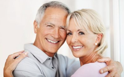 Getting Used to Your New Implant Dentures