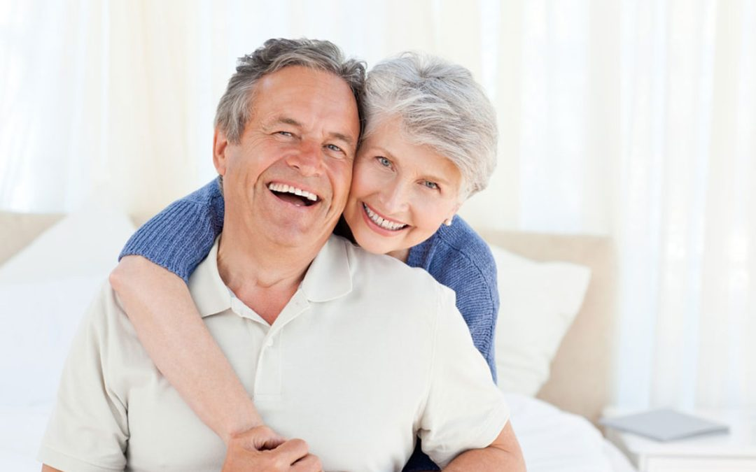 Why Implant Dentures Are the Top Rated Dentures in Canada