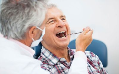 Why You Should Get Implant Dentures